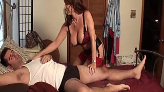 Rachel Steele MILF832 - Another Disappointment Part 1
