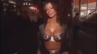 WWE Divas Do New York - Candice Michelle