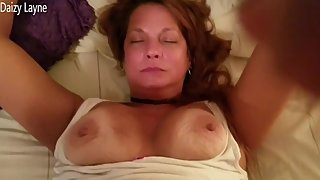 Fucking Friends Hot Mature Wife with Awsome Hard Nipples and Aereolas