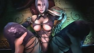 Ivy Valentine Missionary extended