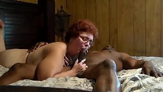 BBC fuck to orgasm amateur swedish granny from kvinnor.eu