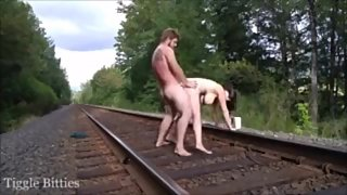 Sex without train