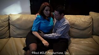 Rachel Steele MILF1718 - Mother's regret Part 1
