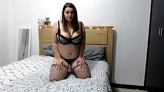 Homewrecker wants to fuck married man (solo roleplay)