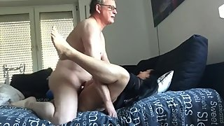 Fuck to orgasm amateur danish big tits mom from tos.eu