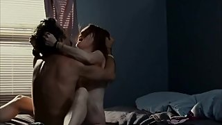 JULIANNE MOORE ROUGH HOT SEX SCENE