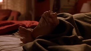Along Came Polly Sex Scene [I really hope those are Jennifer Anistons feet]
