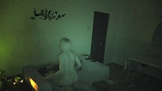 Real hidden camera catches my wife cheating with neighbour