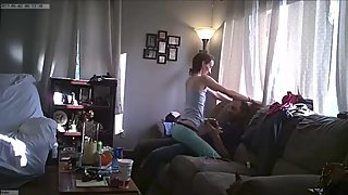 Amateur cheating wife homemade