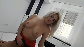 Mom and Stepson best morning-anal sex-by lolyamateur