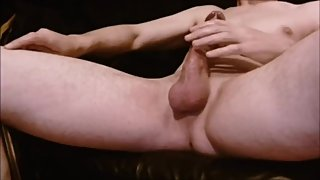 Solo Male HD Jerking Off